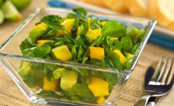 salada-Detox-agriao-manga